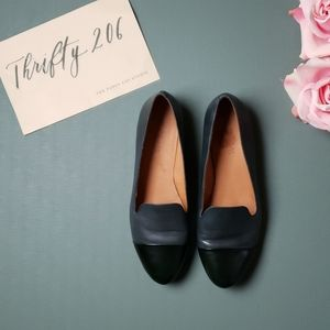 [Madewell] 8.5 Teddy Cap Loafer
